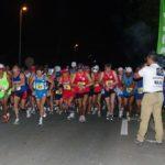 Le Tahiti-Moorea Marathon offre 80.000XPF pour des oeuvres caritatives.